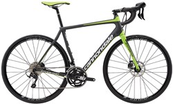 Product image for Cannondale Synapse Carbon Disc 105 5  2017 - Road Bike