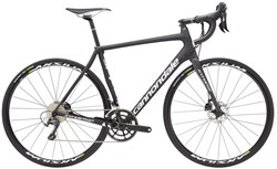 Cannondale Synapse SM Carbon Disc Ultegra 3  2016 - Road Bike