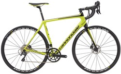 Cannondale Synapse SM Carbon Disc Ultegra 3  2017 - Road Bike
