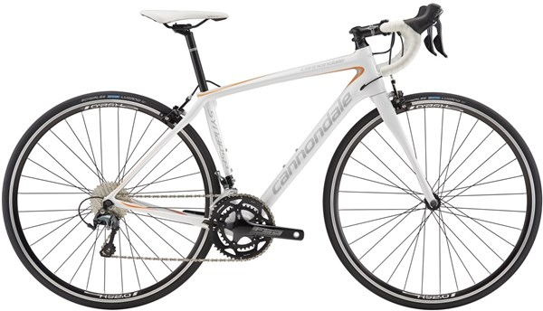 Cannondale Synapse Carbon Tiagra 6 Womens  2016 - Road Bike