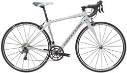 Cannondale Synapse Carbon Ultegra 3 Womens  2016 - Road Bike