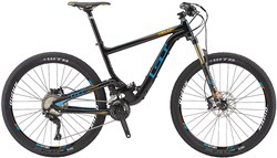 GT Helion Pro Mountain Bike 2016 - Full Suspension MTB