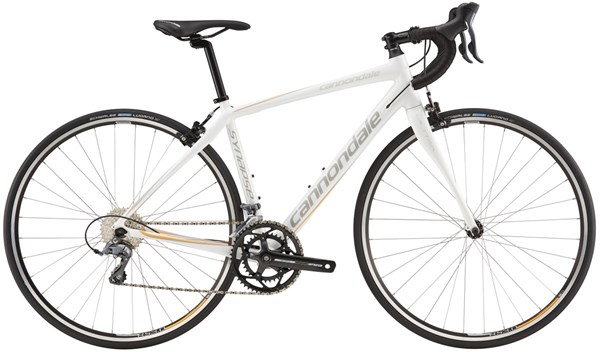 Image of Cannondale Synapse Claris 8 Womens  2016 - Road Bike