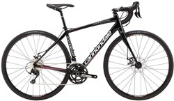 Cannondale Synapse Disc 105 5 Womens  2016 - Road Bike