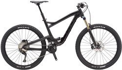 GT Sensor Carbon Expert Mountain Bike 2016 - Full Suspension MTB