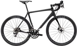 Cannondale Synapse Hi-MOD Disc Black Inc.  2016 - Road Bike