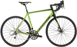 Cannondale Synapse Hi-MOD Disc RED  2016 - Road Bike