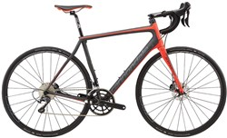 Cannondale Synapse Hi-MOD Disc Ultegra  2016 - Road Bike