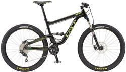 "GT Verb Expert 27.5"" Mountain Bike 2017 - Full Suspension MTB"