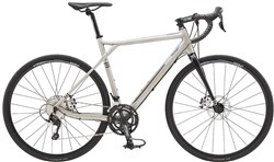 GT Grade Alloy 105 2016 - Road Bike