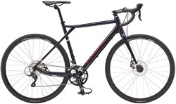 GT Grade Alloy Sora 2016 - Road Bike