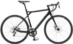 GT Grade Alloy Tiagra 2016 - Road Bike