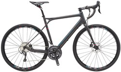 GT Grade Carbon Ultegra 2016 - Road Bike