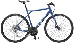 GT Grade Flatbar Comp 2016 - Road Bike