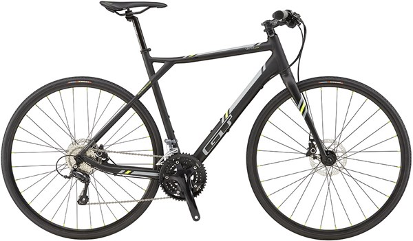 Image of GT Grade Flatbar Expert 2016 - Road Bike
