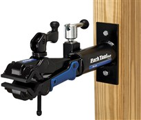Product image for Park Tool PRS4W - Deluxe Wall-Mount Repair Stand With 100-3D Clamp