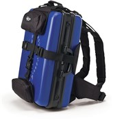 Product image for Park Tool BXB1 - Backpack Harness For BX1 And EK1