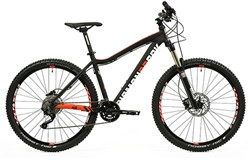 "DiamondBack Heist 2.0 27.5""  Mountain Bike 2016 - Hardtail MTB"