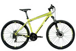 "DiamondBack Sync 1.0 27.5""  Mountain Bike 2016 - Hardtail MTB"