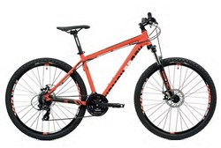 "DiamondBack Sync 2.0 27.5""  Mountain Bike 2017 - Hardtail MTB"