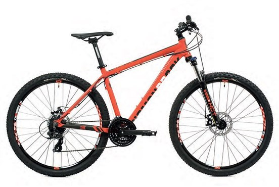 "Image of DiamondBack Sync 2.0 27.5""  Mountain Bike 2017 - Hardtail MTB"
