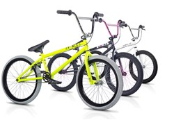Ruption Force 2016 - BMX Bike