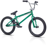 Ruption Impact 2016 - BMX Bike