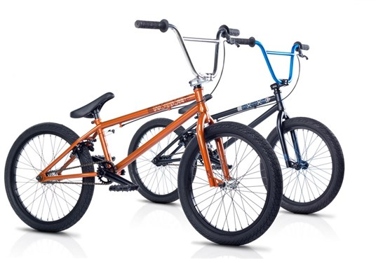 Ruption Motion 2016 - BMX Bike