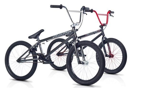 Image of Ruption Velocity 2016 - BMX Bike