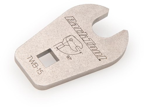 Image of Park Tool TWB-15 Crowfoot Pedal Wrench