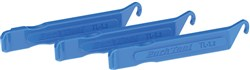Park Tool TL1.2 - Tyre Lever Set Of 3 Carded