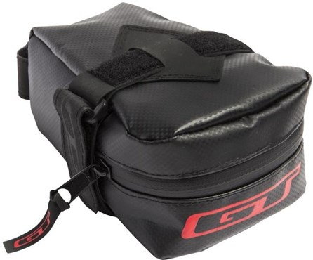 GT All Terra Waterproof Saddle Bag