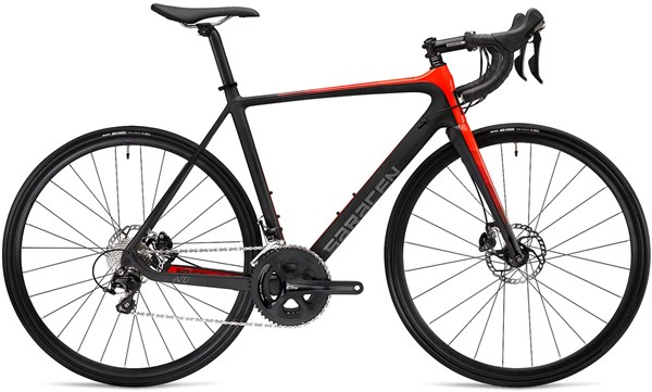 Saracen Avro 105 2016 - Road Bike