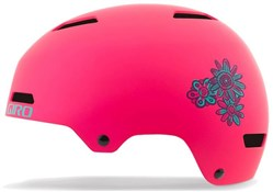 Giro Dime Youth/Junior Helmet 2018