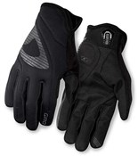 Giro Blaze Lightly Insulated Soft Shell Cycling Long Finger Glove SS16