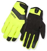 Giro Ambient Soft Shell Cycling Long Finger Gloves SS16