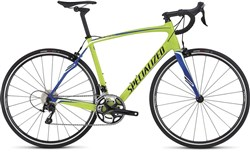 Specialized Roubaix SL4 Sport 2016 - Road Bike