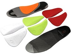 Giro X-Static Supernatural Footbed Fit Kit
