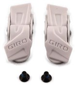 Giro N-1 Replacement Shoe Buckle Set