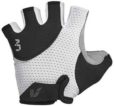 Image of Liv Womens Passion Mitts Short Finger Cycling Gloves