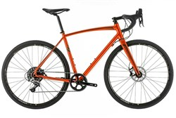 Raleigh Mustang Comp 2016 - Road Bike