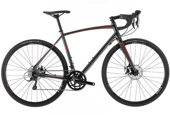 Raleigh Mustang Sport 2016 - Road Bike