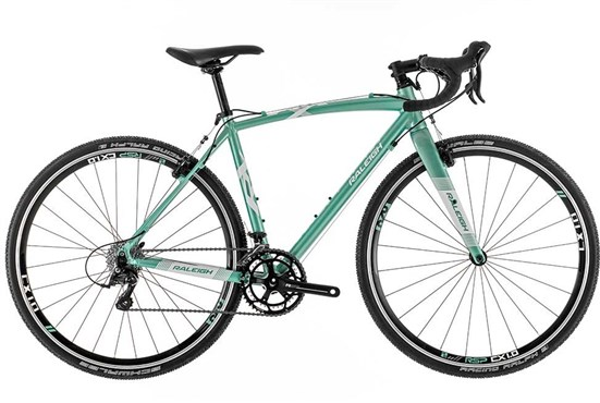 Raleigh RXW Elite Womens 2016 - Road Bike