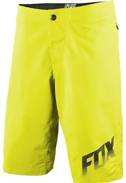 Fox Clothing Indicator Cycling Shorts