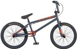 Scott Volt-X 10  2016 - BMX Bike