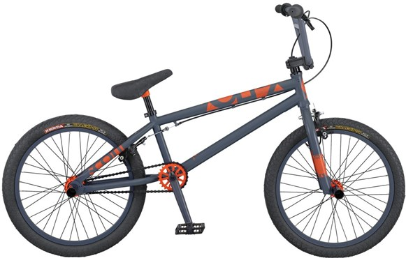 Image of Scott Volt-X 10  2016 - BMX Bike