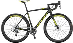 Product image for Scott Addict CX 10 Disc  2017 - Cyclocross Bike
