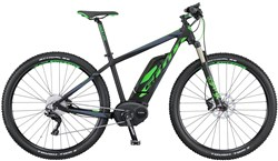 Scott E-Aspect 910  2016 - Electric Bike