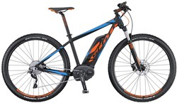 Scott E-Aspect 920  2016 - Electric Bike