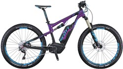 Scott E-Genius Contessa 720 Plus Womens  2016 - Electric Bike